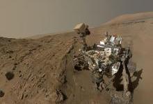 机器人先发现外星人?智能探测器搜寻宇宙