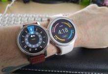 摩托罗拉放弃谷歌智能手表平台