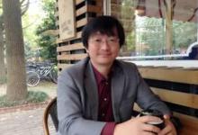 """我国首批""""青千""""潘登教授:续写航空3D打印的中国故事"""