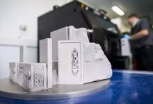 GKN和萨博扩大飞机3D打印零件的生产