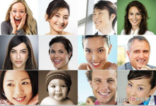 人工智能探索微笑背后的秘密