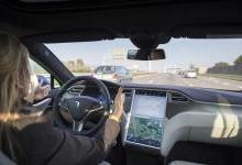 厂商开发传感器技术避免司机分心