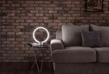 GE概念LED台灯将开卖 人工智能成加分项