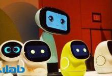 布丁豆豆智能机器人亮相GMIC2017探索人工智能技术