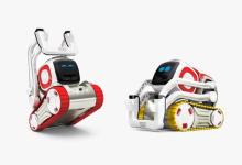 Cozmo编程机器人加入面部识别,能自动规划道路