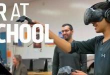 国内外VR教育发展模式有何不同?