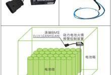 深度解析动力电池包安防系统的基本原理