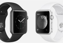 Q1可穿戴市场份额:苹果占半 三星第二