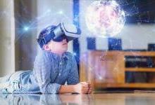 VR产业还要磨多久才能经受住市场检验