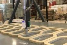 3D打印技术可以造出钢筋混凝土桥!