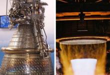 采用3D打印喷嘴的火箭发动机Prometheus获欧航局6亿大合同