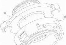 专利丨连接件及超声波燃气表