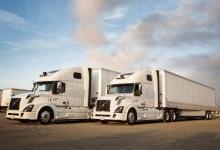 Uber自动驾驶测试卡车升级:装载64线旋转激光雷达阵列