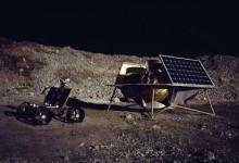美国将建世界首个月球激光通信终端:每秒传千兆数据