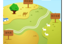 马云究竟构建了怎样的绿色环保王国?