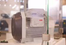 企业动态 | ABB重磅推出两款电机新品