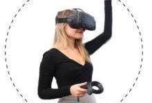 盘点15种VR+医疗实际应用场景