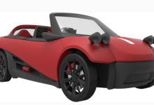 3D打印技术如何改变汽车的设计