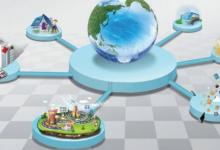 分析我国物联网产业发展现状与国际竞争态势
