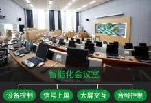 会议室智能化建设的4大必备功能