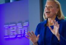 苹果并购IBM传闻成笑料 人工智能是IBM的下一个未来