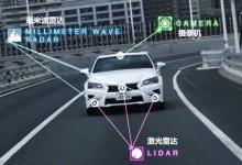 """夏季达沃斯""""畅想""""人工智能世界:无人驾驶汽车距离还有多远?"""