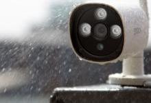 360智能摄像机让户外安防变得更专业