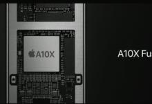 解剖10nm芯片苹果A10X
