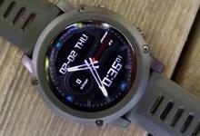 Ferace 3智能手表评测:可独立通话