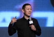 李斌:中国智能电动汽车市场 国外品牌没戏