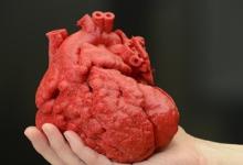 生物3D打印真的可取代器官移植?