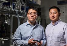 佐治亚理工学院3D打印心脏瓣膜模型