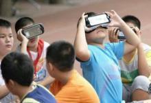 VR教育现状怎破解?接地气 用产品说话