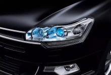 卤素、氙气和LED大灯该怎么选?