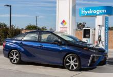 氢燃料电池汽车:市场三分天下必有其一