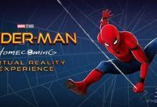 《蜘蛛侠:归来》VR版游戏免费公测