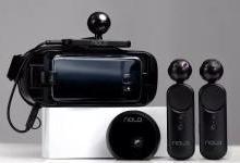 张道宁解析定位技术和虚拟现实交互技术