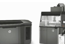 惠普携手汉高开发针对MJF技术的3D打印材料