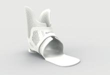 盘点3D打印技术在康复辅助器具领域的应用