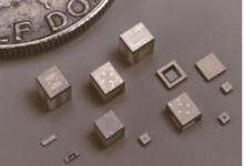 全球物联网爆发在即 传感芯片进口比例高达90%