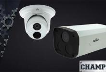 宇视推出新一代准星光摄像机