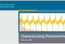 能源之星Lamps V2.1对频闪提出新要求