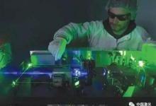 激光产业的下一个突破将来自物理学家?