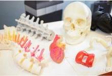 解析我国医疗3D打印技术应用研究进程
