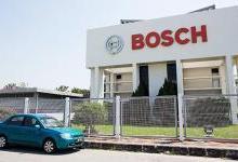 Bosch德国建厂重磅押注自动驾驶传感器