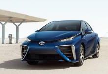 浅析燃料电池车发展:存在4大制约问题