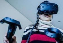 科学家借助VR技术追踪常见疾病病因