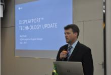 VESA共享DisplayPort Alt Mode进展 改善移动设备性能