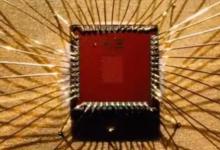 新型温度传感器:功耗几乎为零!