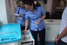 上海CFDA通报10家医械生产企业飞检不合格
